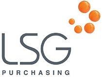 LSG Purchasing logo