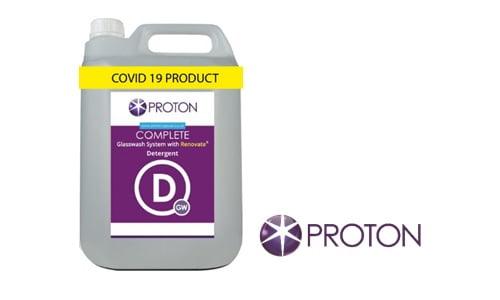 Proton Complete